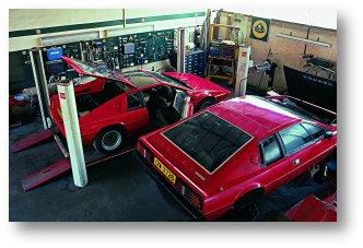 Car Repair Crediton
