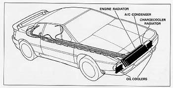 esprit chargecooler diagram, Wiring diagram