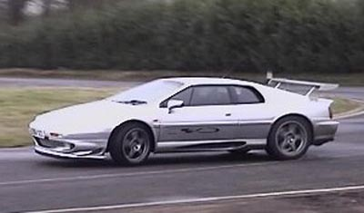Esprit Road Tests